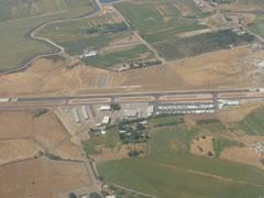 Oakdale Municipal Airport