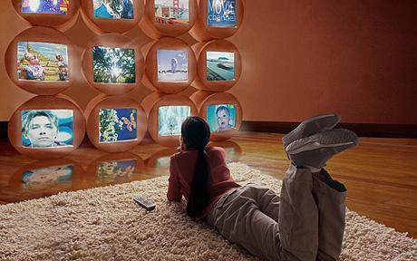 200206548-001 Television Screens