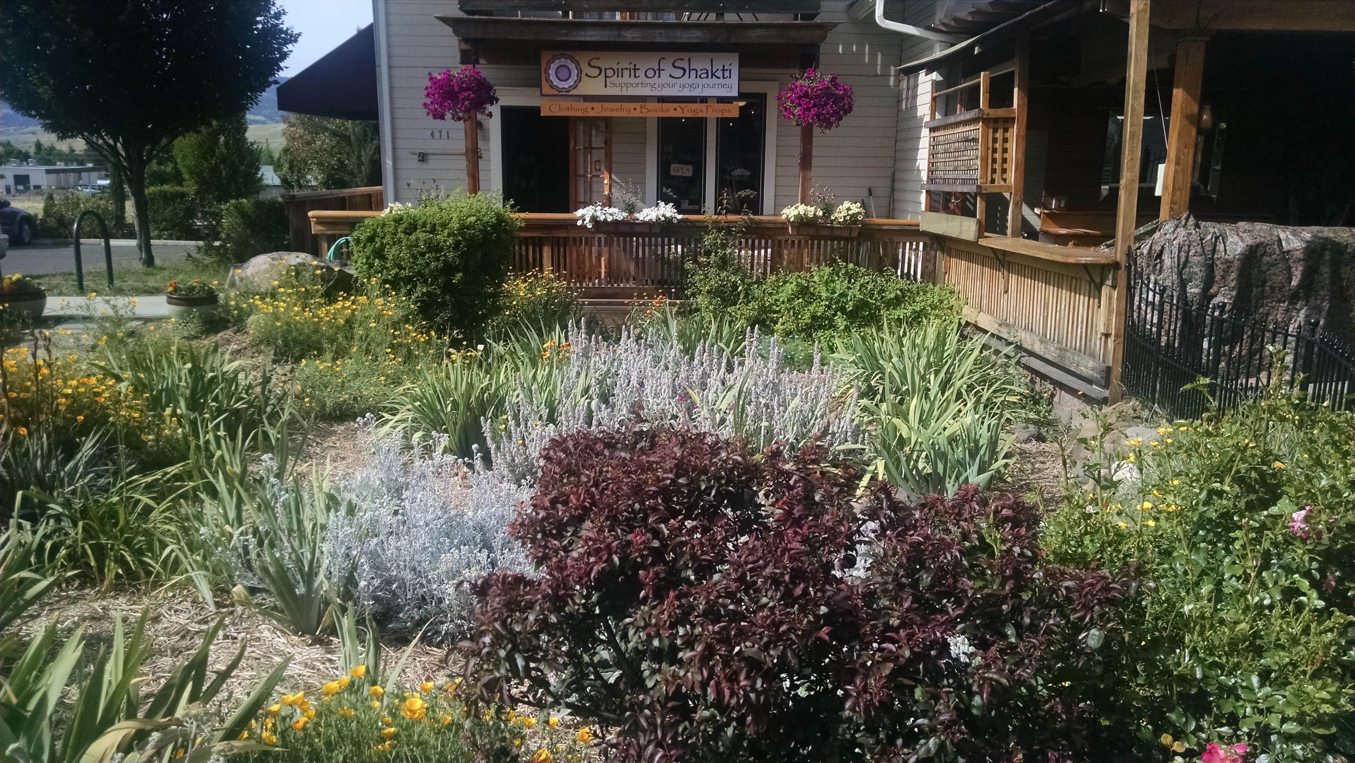 Whole Foods In Ashland Oregon