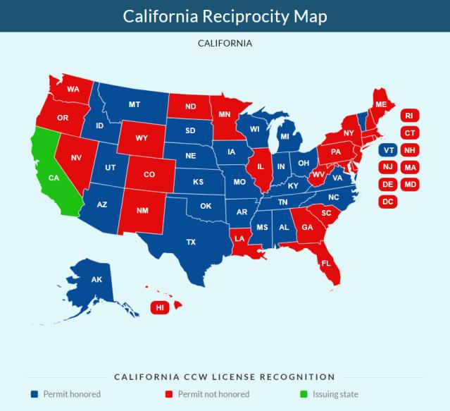 CCW-Reciprocity